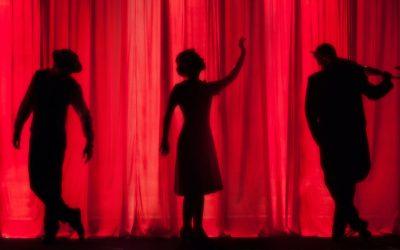 Improvisations-Theater zum Trainieren agiler Werte