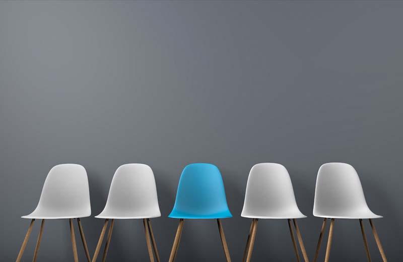 Veränderung im Unternehmen ist oft notwendig